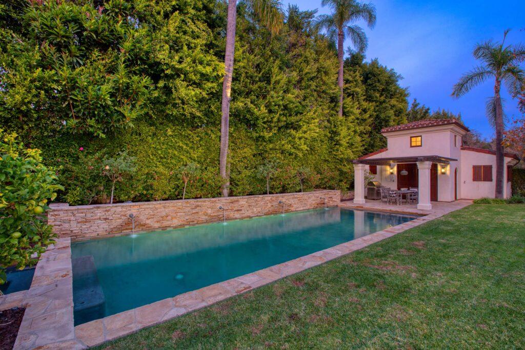 Breantwood Montecito Style Equestrian Estate