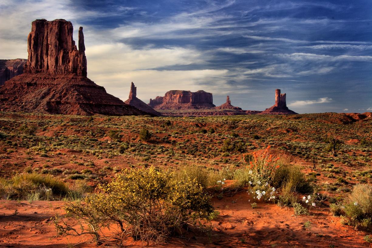Monument Valley, AZ  IMG_7290