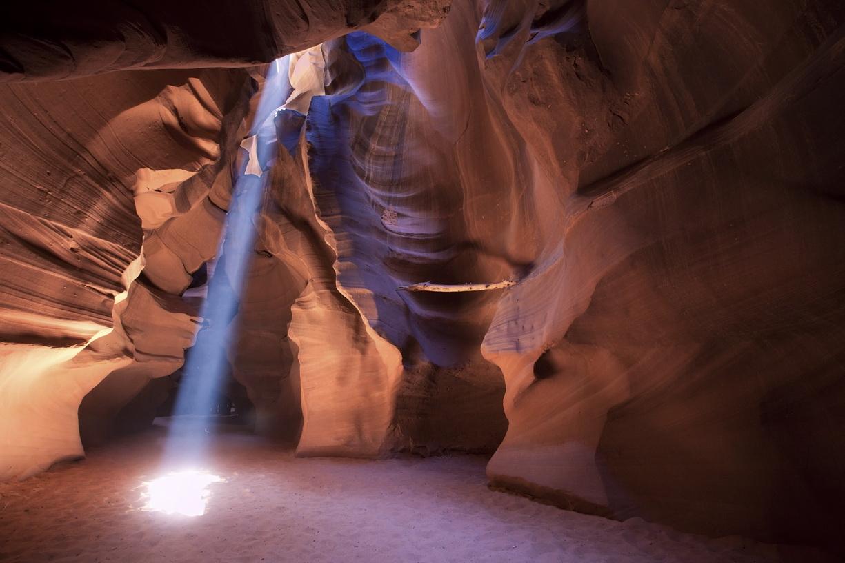 Antelope Canyon, AZ    MG_3510 MG_2646