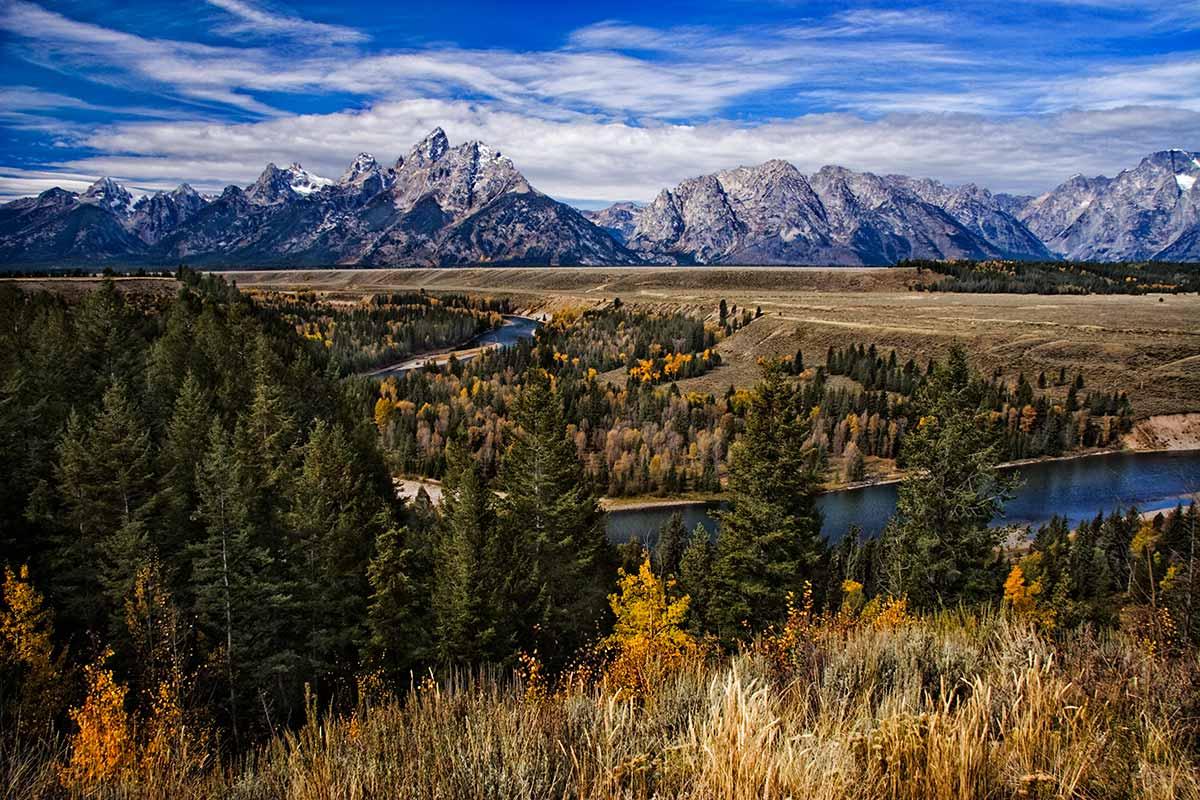 _MG_8808–1200  Snake River - Grand Teton NP