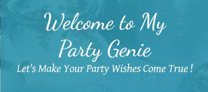 My Party Genie