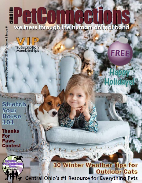 Central OH PetConnections November-December 2016