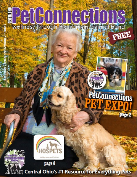 Central OH PetConnections September-October 2016