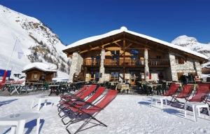 ski resort kitchen design and food and beverage consulting