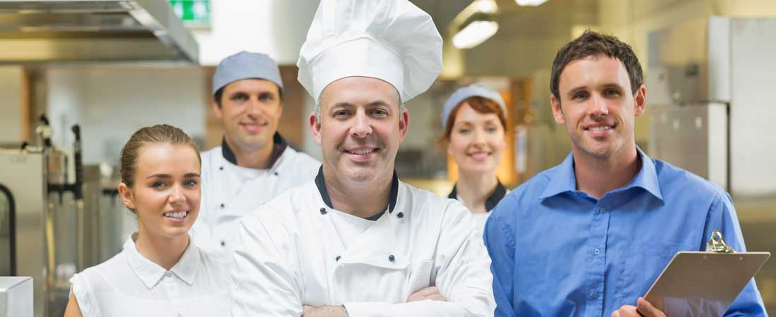 Profitable Food Facilities Worldwide food and beverage certification for team