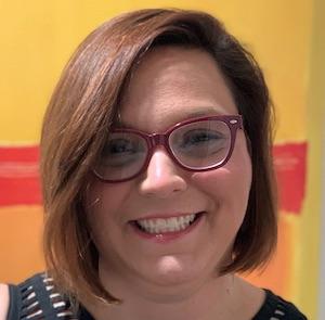 Headshot image of Rachel Alexander