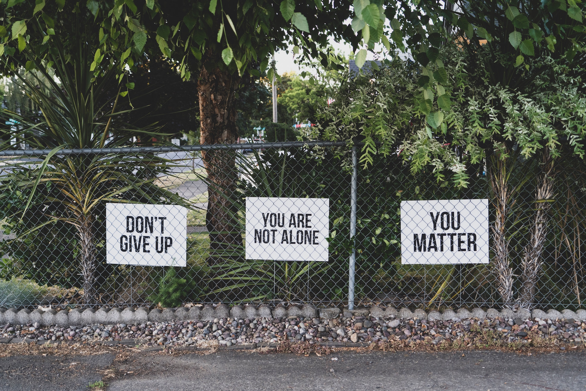Signs That You Are Not Alone