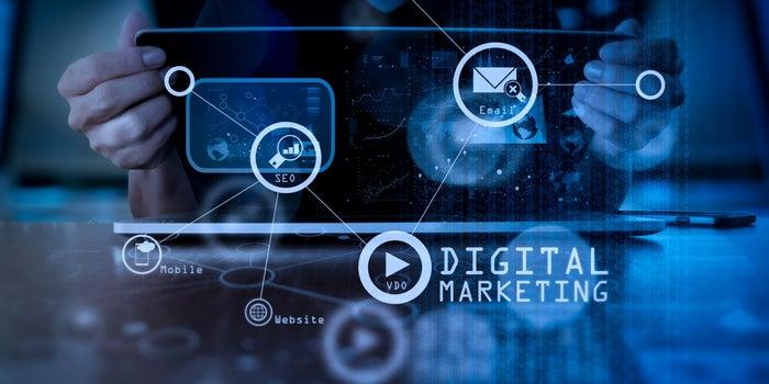 Digital marketing for drug rehab