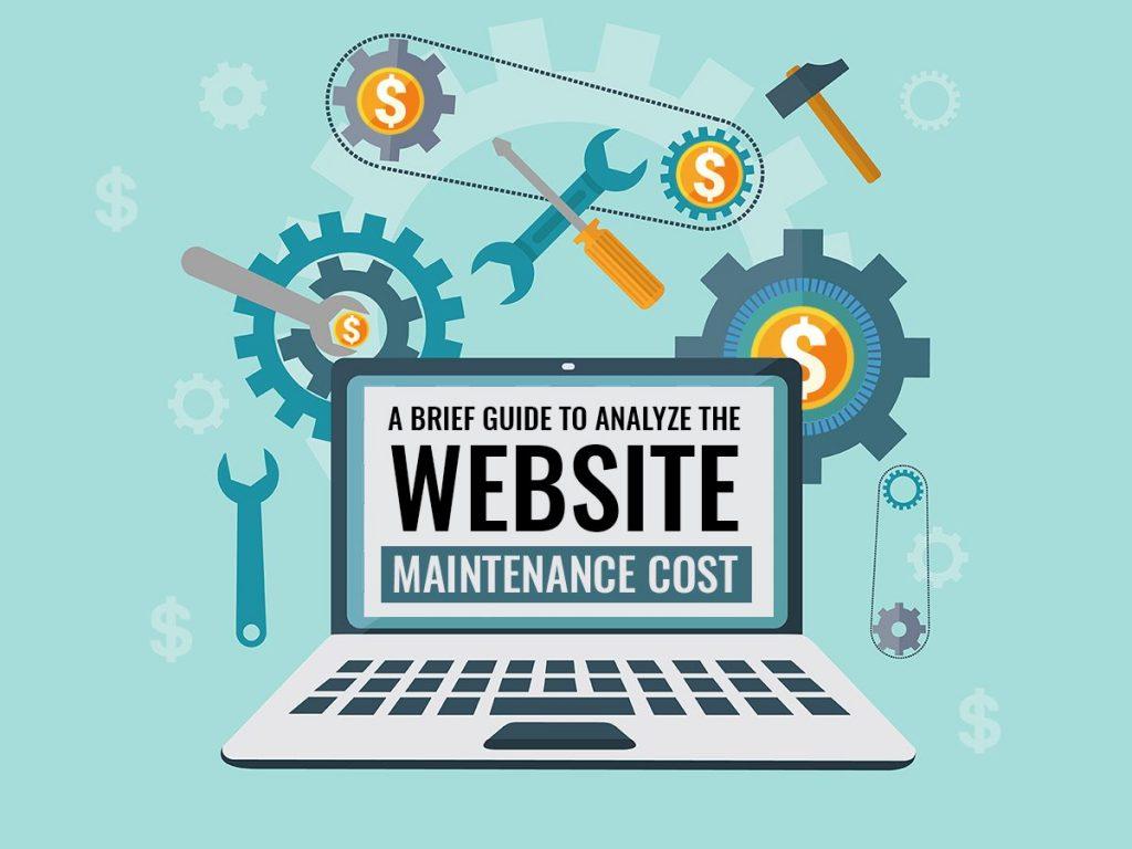 Does a WordPress site need Maintenance
