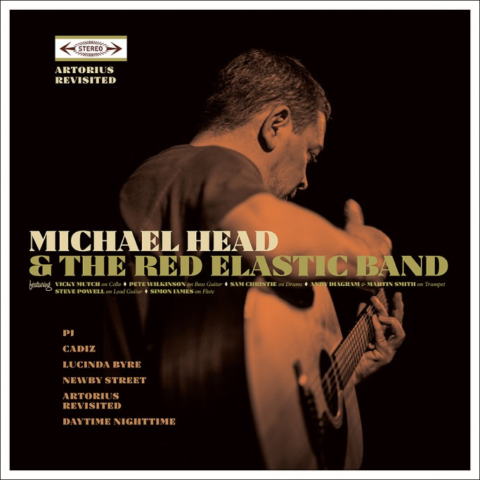 Michael Head
