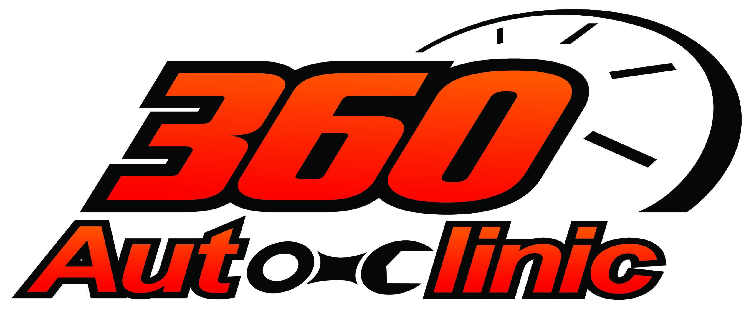 360 Auto Clinic