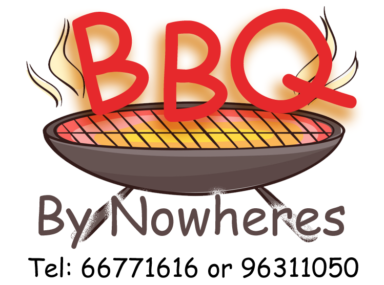 Nowheres BBQ Party Room