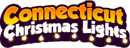 Connecticut Christmas Lights Logo