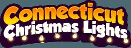 Connecticut Christmas Lights Logo