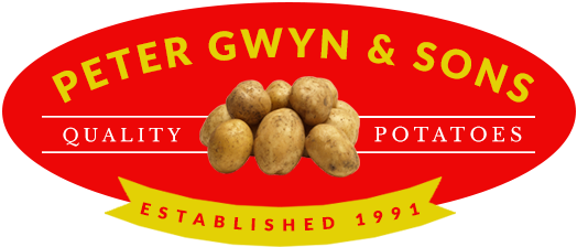 Peter Gwyn Potatoes