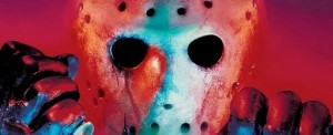 Horror films rank No. 7 for viewership among movies genres.