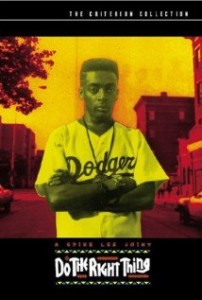 Spike Lee wrote, produced and directed this Oscar-nominated film.