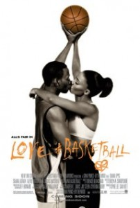 Omar Epps' and Sanaa Lathan's characters go one on one for love.