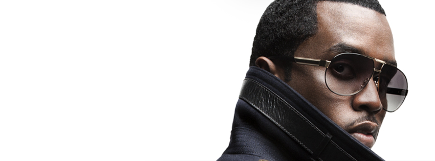 """Sean """"Diddy"""" Combs left Howard University as a student and returns as commencement speaker."""