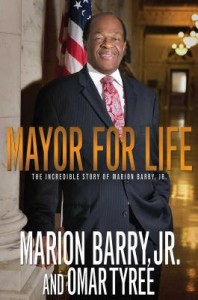 Barry Book