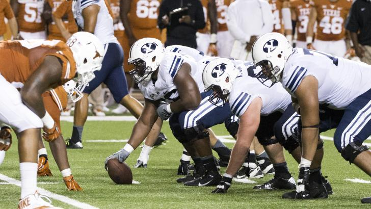 Brigham Young will face Memphis in the Miami Beach Bowl. We pick BYU to win 33-27.