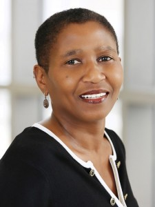 Michele Roberts means business in representing NBA players.