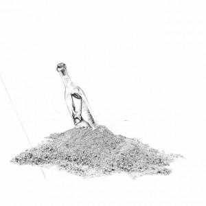 The Social Experiment's album art for Surf.