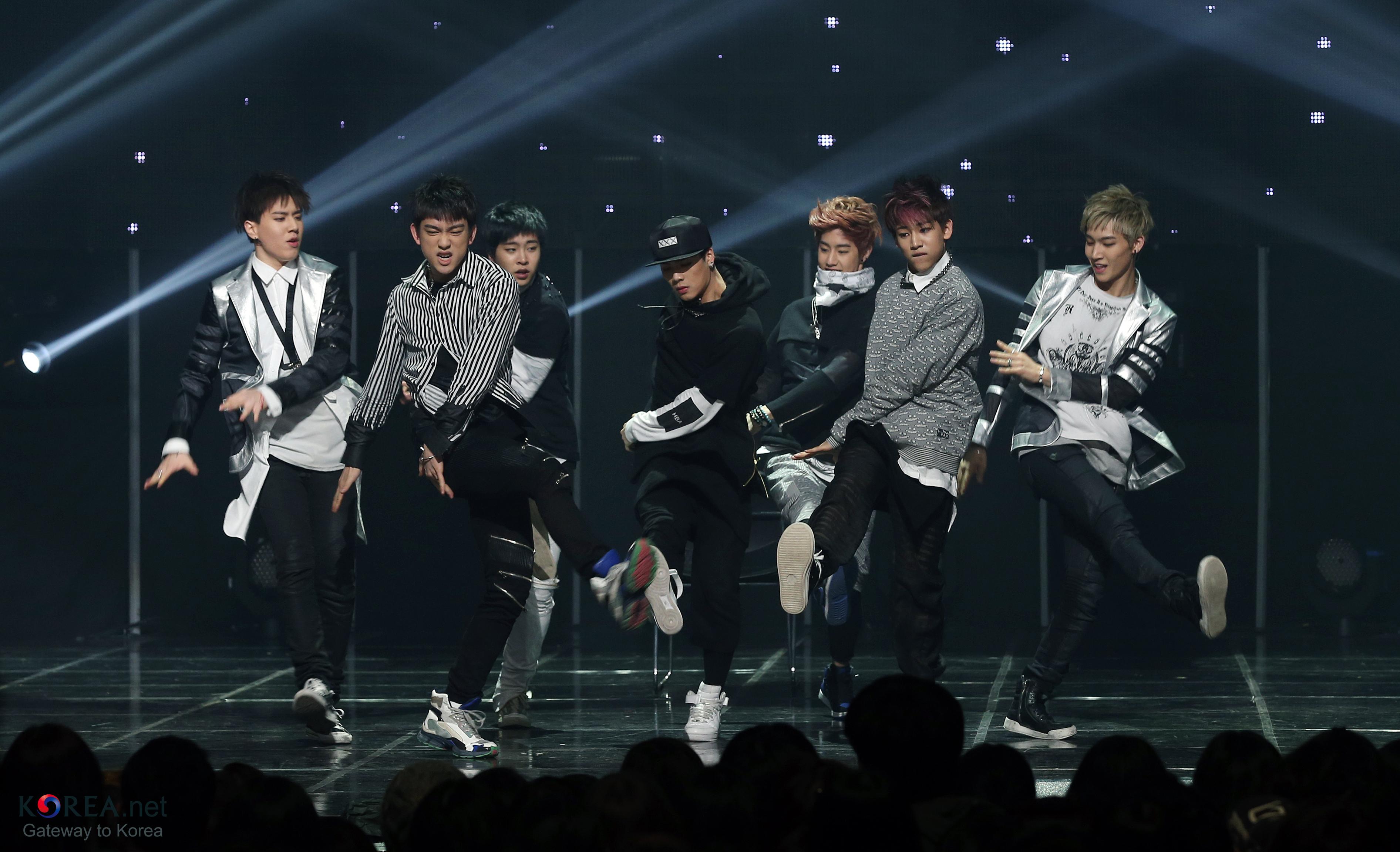got7 kpop