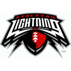 Stockton_Lightning_logo