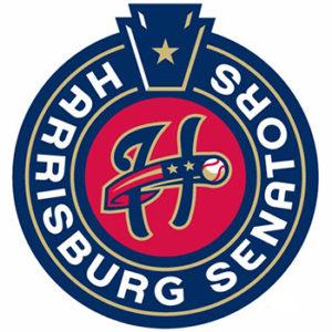 MILB_Harrisburg_Senators_logo