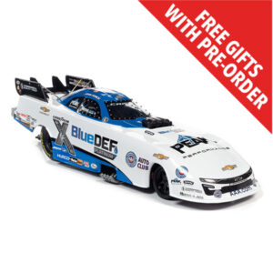 PREORDER TAG_DIECAST_JF_2021