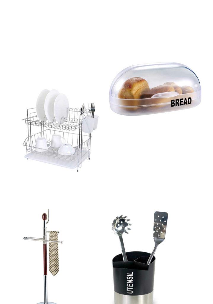 artículos para la decoracion del hogar, percheros y accesorios para cocina y baño