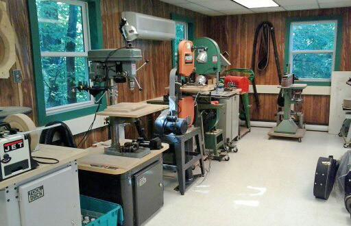 State of the Art Repair Shop