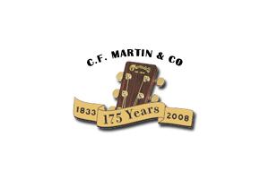 Authorized repairs for CF Martin & Co Guitars