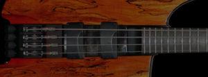 Kubicki Factor Bass Repairs