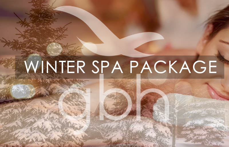 WINTER SPA PACKAGE at GEORGIAN BAY HOTEL