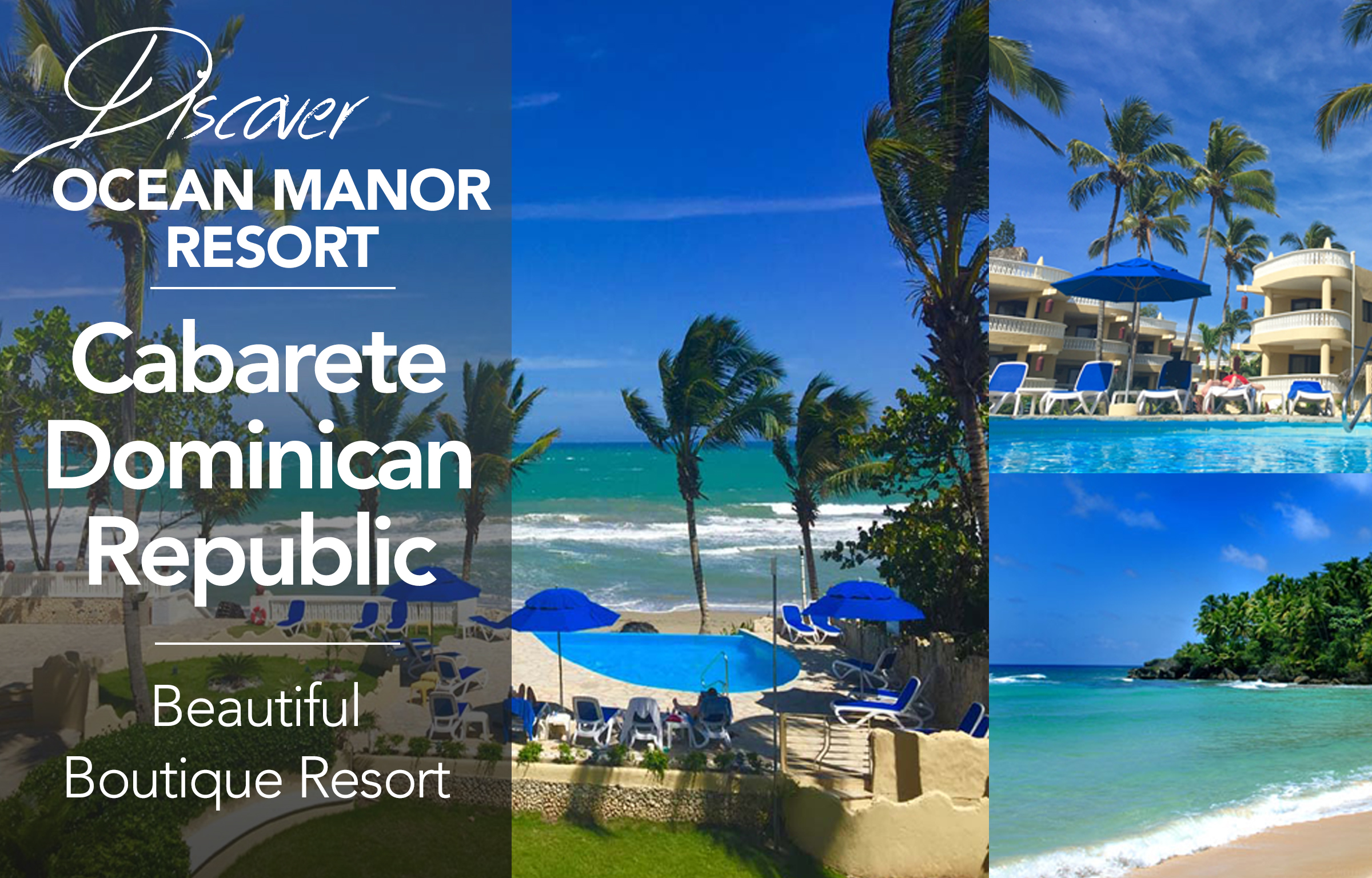 Members Only Offer Dominican Republic