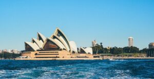 places to visit in Australia