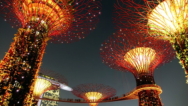 Best Places to Visit in Singapore