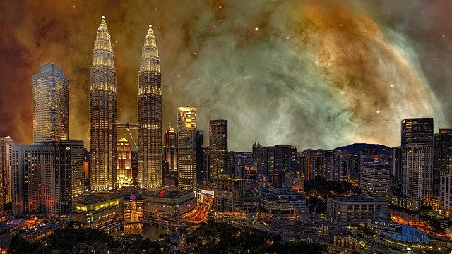 Places to visit in Malaysia
