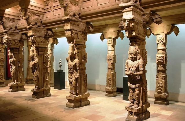Best Museums to Visit in India