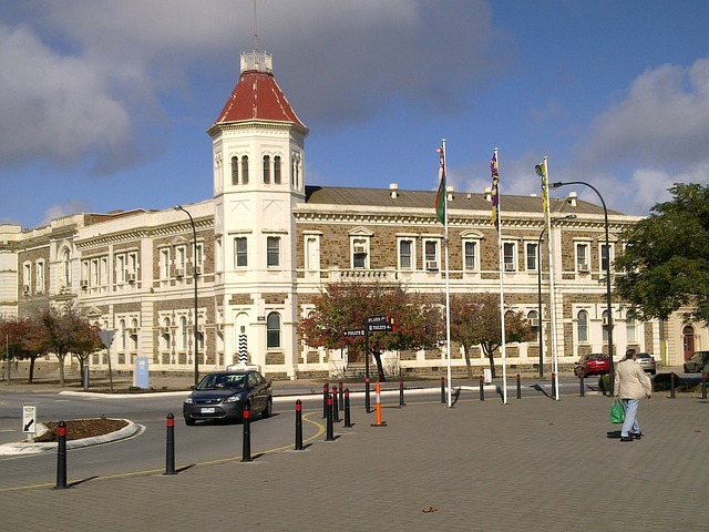 Places To Visit in Adelaide