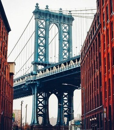Places To Visit in New York