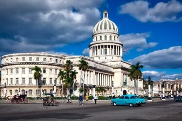 Best Places To Visit In Cuba