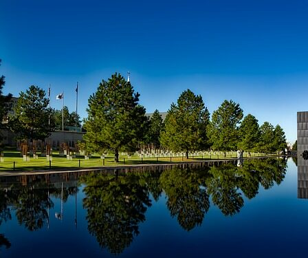 Places to visit Oklahoma