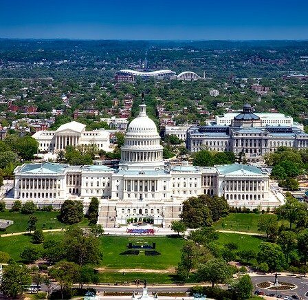 Places to Visit in Washington