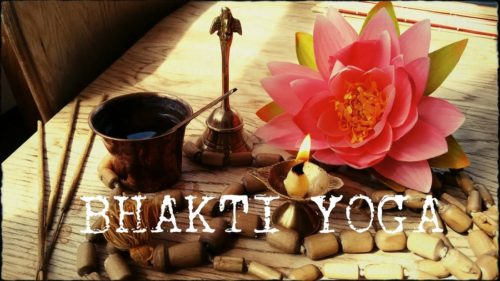 Your VOICE is your Yoga of Sound Mantra for Meditation