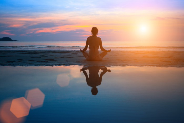 WAKE UP to Inner Peace and Mindfulness Living