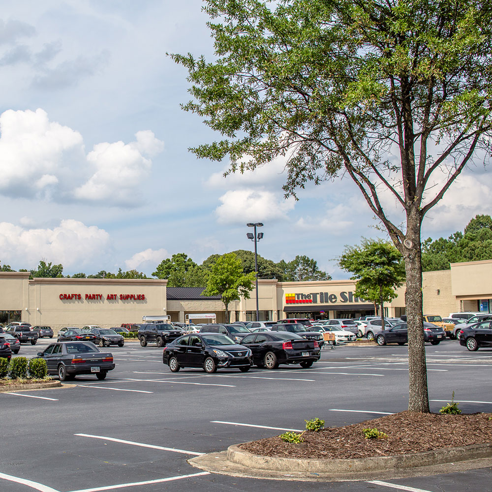 Buckhead Crossing Center