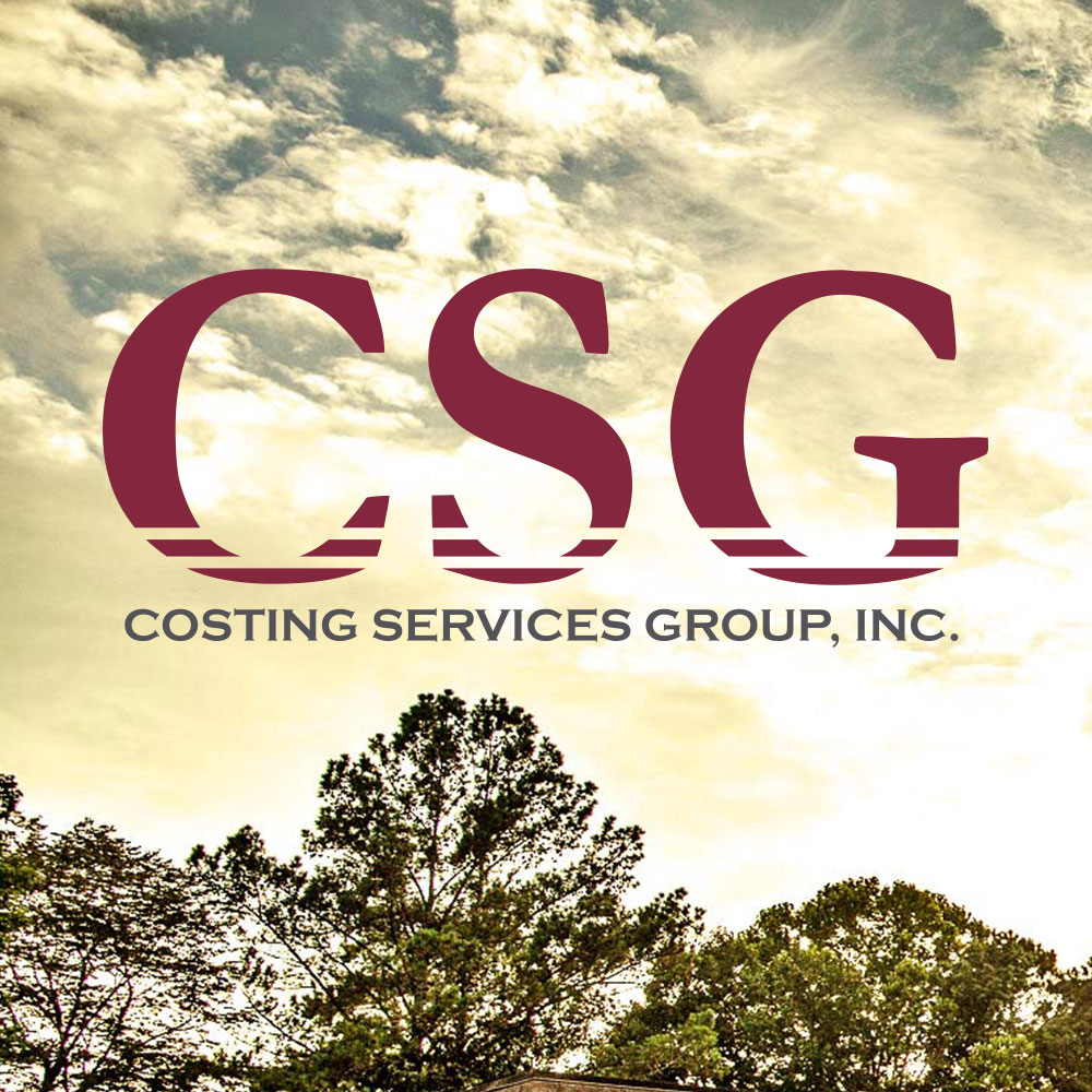 Costing Services Group